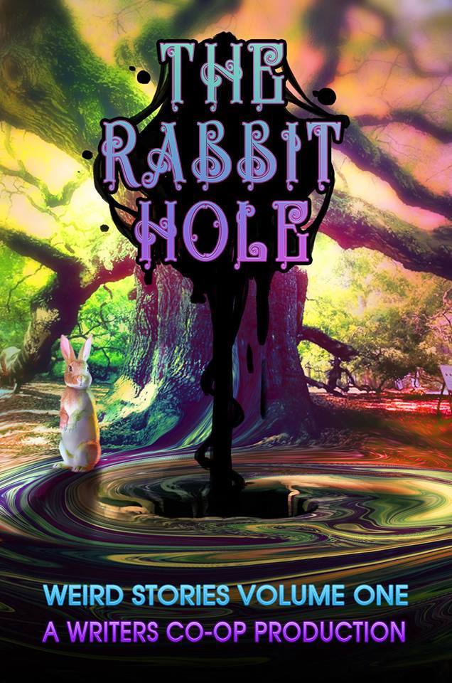 Rabbit hole cover
