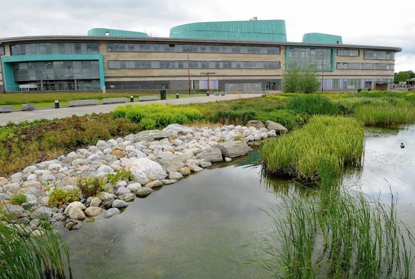 Inverness-College